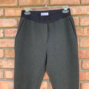 "Everlane Pants - Everlane ""The Street"" Gray Fleece Joggers"